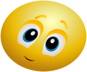 Kindly Face emoticon emoji Clipart info