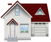 House PNG Clip Art2148