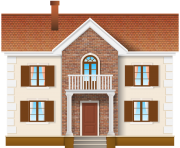 House Large PNG Clip Art