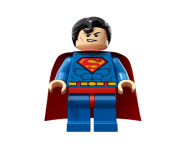 superman lego transparent png