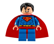 superman lego hd clipart png background