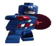CaptainAmerica angry lego clipart free download