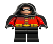 robin lego png clipart