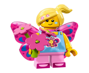 butterfly girl lego clipart png