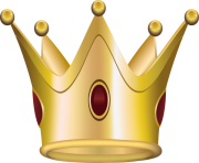royal crown design png clip art