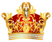 King of Amsnorth crown png