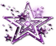 png jewel star purple by jssanda