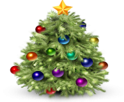 Fir Tree Png Transparent Christmas Clipart