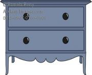 furniture night stand royalty free clip art picture FTbIQn clipart