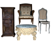 Furniture Free PNG Image