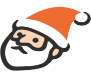 emoji android father christmas