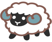 emoji android sheep