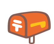 emoji android closed mailbox with lowered flag