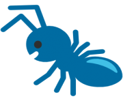 emoji android ant