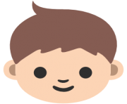 emoji android boy