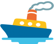 emoji android ship