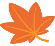 emoji android maple leaf