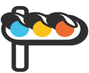 emoji android horizontal traffic light