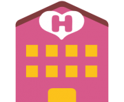 emoji android love hotel