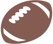 emoji android american football