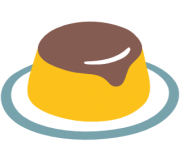 emoji android custard