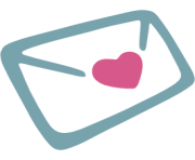 emoji android love letter