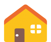 emoji android house building