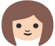 emoji android woman