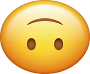 Slightly Smiling Emoji Png Icon 2 large