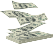 money drop png clipart transparent background