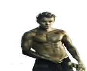 justin bieber png 2017 muscles by amberbey