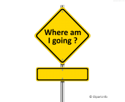 sign where am i going png transparent clipart min