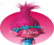 trolls png poppy transparent