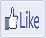 like button facebook