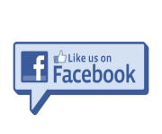 like us on facebook png clipart transparent