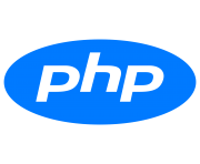 php logo filled png