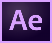after effects cc logo png