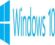 windows 10 logo png