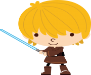 star wars luke skywalker by chrispix326