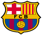 FC Barcelona Logo Football Club