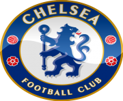 Chelsea England Logo Football Club