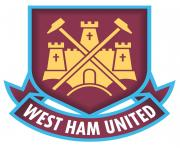 West Ham United Football Club Logo