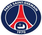 Paris Saint Germain Football Club logo