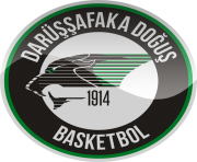 darussafaka dogus basketbol football logo png 2