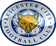 leicester city fc football logo png