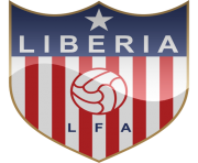 liberia football logo png