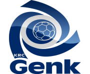 krc genk football logo png