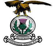 inverness caledonian thistle logo png