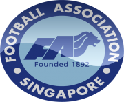singapore football logo png