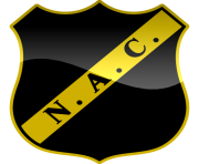 nac breda football logo png